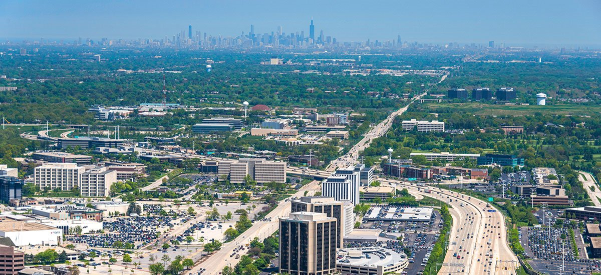 Growing business: Checklist with moving timeline for Chicago Suburb Businesses