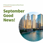 Good News in CRE: September